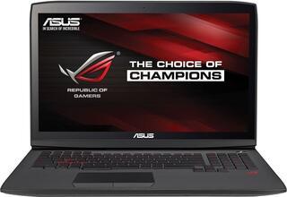 """17.3"""" Ноутбук ASUS G751JL черный"""