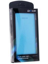 Флип-кейс  DEXP для смартфона DEXP Ixion ES145