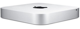Компактный ПК Apple Mac mini MGEQ2RU/A