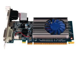 Видеокарта KFA2 GeForce GT 710 LP [71GGH4HXJ4FN]