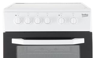 Электрическая плита Beko MCSS 47100 GW белый