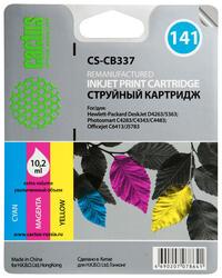 Картридж струйный Cactus CS-CB337