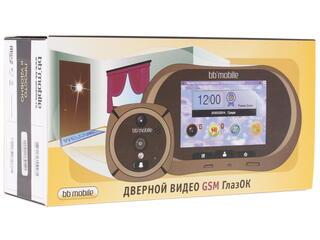 """Видеоглазок BB-mobile GSM ГлазОК 3.5"""""""