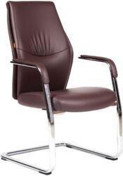 Кресло офисное CHAIRMAN VISTA V коричневый
