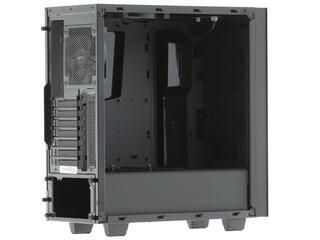 Корпус NZXT S340 черный