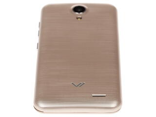 "4.5"" Смартфон Vertex Impress U Too 8 Гб золотистый"