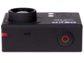 Экшн видеокамера DEXP S-70