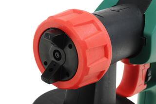 Краскопульт Hammer Flex PRZ600