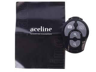 Монопод для селфи Aceline ZA-828BSBk черный