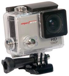 Экшн видеокамера Smarterra B3 серебристый