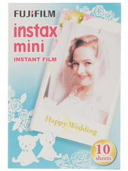 Фотопленка Fujifilm Instax Mini Wedding