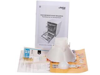 Посудомоечная машина Jeta DW-F980 белый