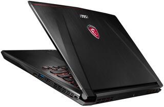 "14"" Ноутбук MSI GS43VR 6RE-020RU PHANTOM PRO черный"