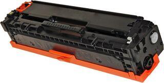 Картридж лазерный SAKURA CE320A