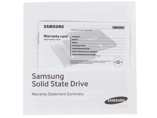 500 ГБ SSD-накопитель Samsung 750 EVO [MZ-750500BW]