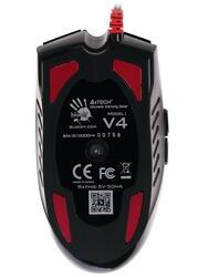 Мышь проводная A4Tech V4