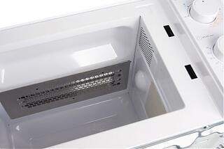 Микроволновая печь Rolsen MG2080MI белый