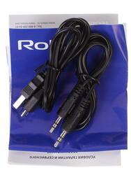 Портативная аудиосистема Rolsen RBM-612BT