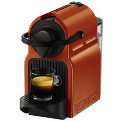 Кофемашина Krups Nespresso XN 100F10 Inissia Orange оранжевый