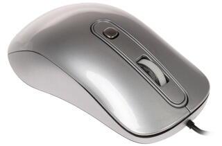 Мышь проводная Oklick 155M
