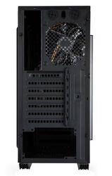 Корпус InWin 503 IW-BWR147 черный