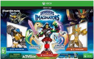 Игра для Xbox One Skylanders Imaginators