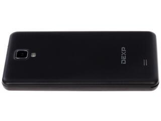 "4"" Смартфон DEXP Ixion E140 Strike 4 Гб черный"