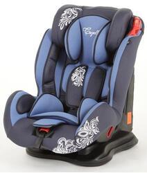 Детское автокресло CAPELLA S12310L F2-094 LUXE серый