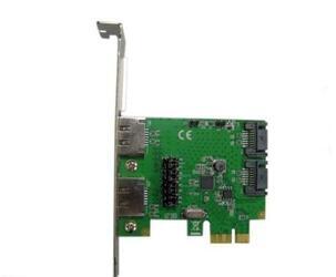 Контроллер Espada FG-EST10A-1-BU01