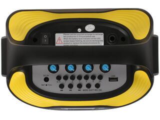Портативная аудиосистема Rolsen RBM-314