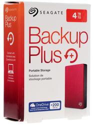 "2.5"" Внешний HDD Seagate 4TB Backup Plus [STDR4000902]"