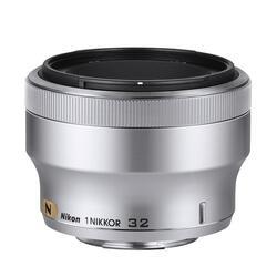 Объектив Nikon 1 32mm F1.2 Nikkor