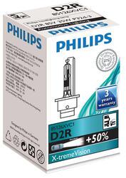 Ксеноновая лампа Philips X-tremeVision 85126XVC1