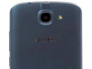 """5"""" Смартфон Archos 50 Cesium 8 ГБ черный"""