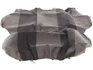 Чехлы на сиденье AUTOPROFI GENERATION GEN-805T серый