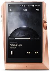 Hi-Fi плеер Astell&Kern AK380 золотистый