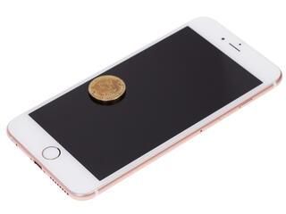 "5.5"" Смартфон Apple iPhone 6S Plus 16 ГБ розовый"