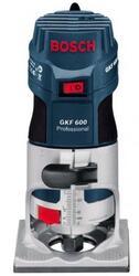 Фрезер кромочный Bosch GKF 600