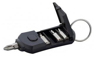 Многофункциональный инструмент Swiss+Tech Pocket Driver
