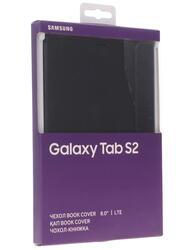 Чехол-книжка для планшета Samsung Galaxy Tab S2 8 черный