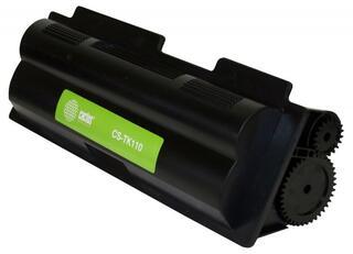 Картридж лазерный Cactus CS-TK110