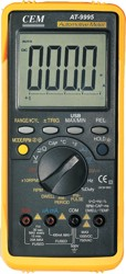 Мультиметр СЕМ AT-9995E