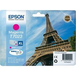 Картридж струйный Epson T7023