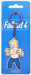 Брелок Fallout - Iron Fist