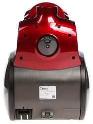 Пылесос Midea VCM38M1 красный