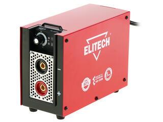 Сварочный аппарат Elitech ИС 220М