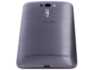 "6"" Смартфон ASUS ZenFone 2 Laser ZE601KL 32 ГБ серебристый"