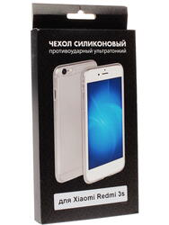 Накладка  DF для смартфона Xiaomi Redmi 3s