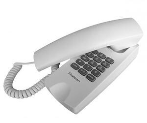 Телефон проводной Rolsen RCT-110