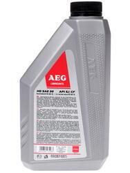 Масло AEG 4002396175283